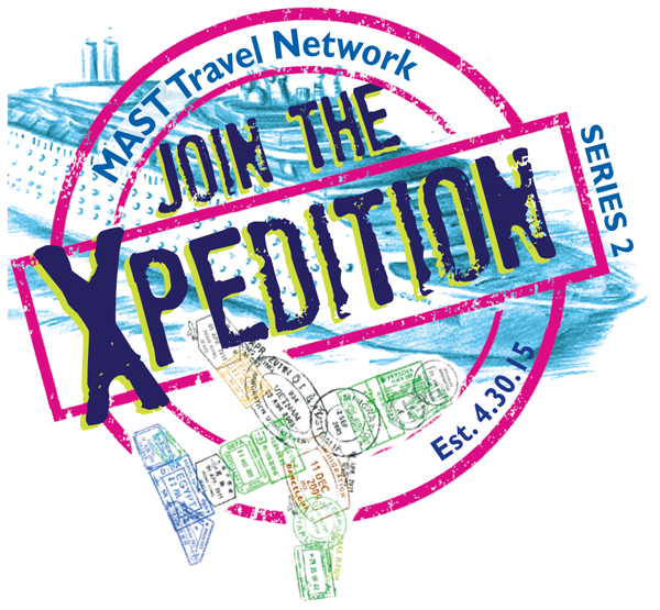 XPEDITION – Series 2